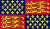 Plantagenet Flag 1350ce