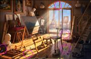 Artists Studio14