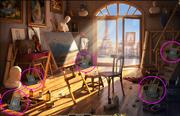 Artists Studio17