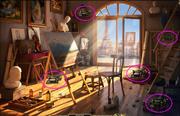 Artists Studio7