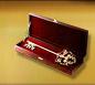 Archwizard's Key