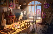 Artists Studio8