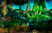 Mushroom Forest-Crown