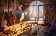 Artists Studio2