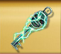 Illusive Key