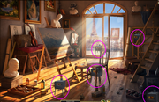 Artists Studio10