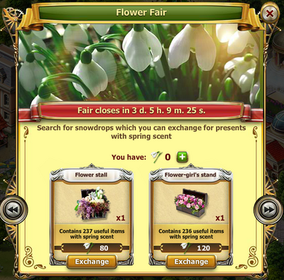 Flowerfair