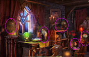 Witches Room-1