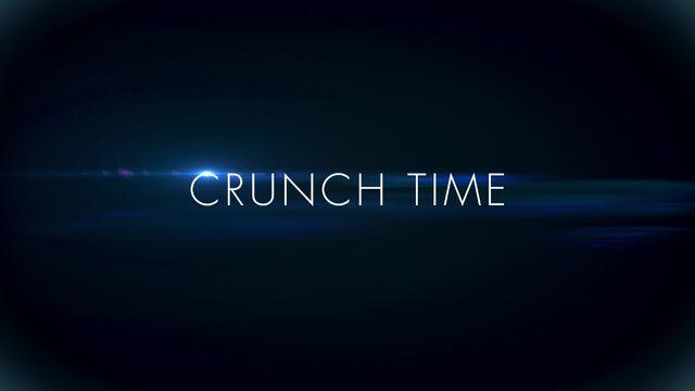 File:Crunch Time promo.jpg