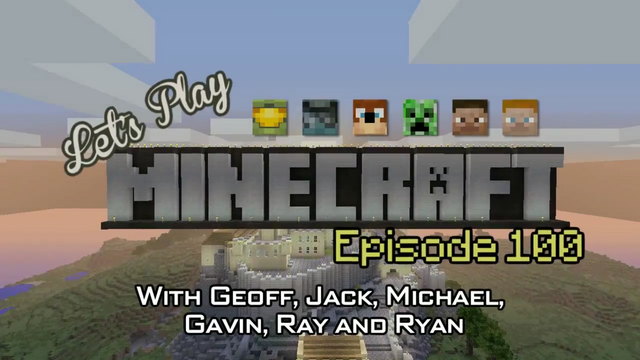 File:Let's Play Minecraft - Episode 100.png