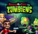 Rooster Teeth VS Zombiens Wiki