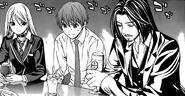 Issa tsukune moka drinks by weissdrum-d7fxkfs