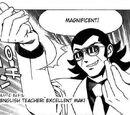 Excellent Maki