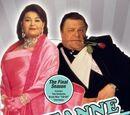Roseanne: The Complete Ninth Season