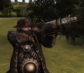 Gunner in-game 4