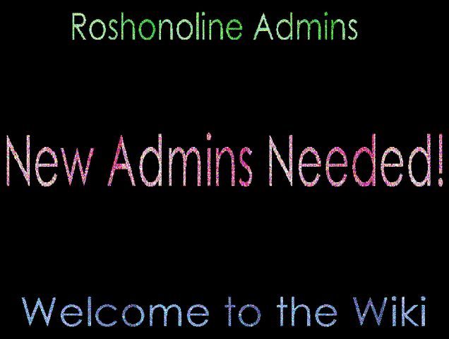 File:New admins needed!.png