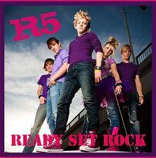 Ready Set Rock EP