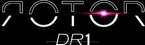 Rotor DR1 Logo