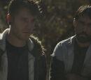 Thugs (AJ and Greg)