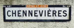 78 Conflans-Chennevieres D48e