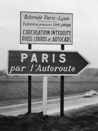 A6 1962 MES provisoire Cély