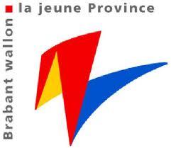 Logo Brabant wallon