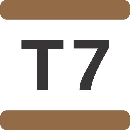 T7 Paris