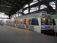 Z 6400 Paris St Lazare