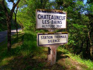 63 Châteauneuf-les-Bains D231