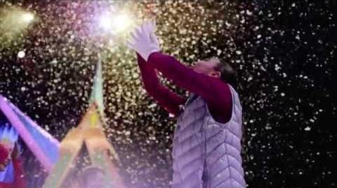 Girl Meets World's Rowan Blanchard visits Disney On Ice presents Frozen Presented by YoKids!