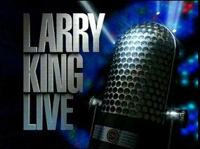 LarryKingLive