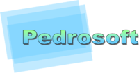 Pedrosoft