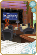 Muse-ic Classroom Card