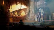 Inside Vault - Raven's Tale