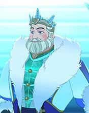 Snow King profile