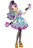 Profile art - Madeline Hatter Hat-Tastic Party