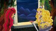 True Hearts day - briar blondie