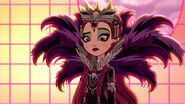 DG BTQ - raven evil odd even her