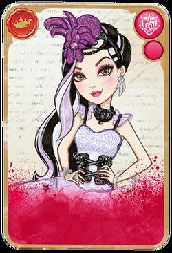 Duchess Swan Card