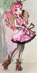 C.A Cupid - Profile Art-Work