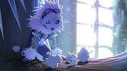 EW - WW - Jackie and her snowmen