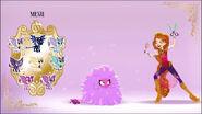 Vote in the Dragon Games Tournament - Bushy Prince of Scales