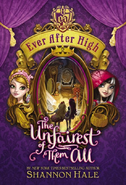 The Unfairest of Them All - Cover Art