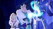 EW - SnowDay - SK, SQ conjures