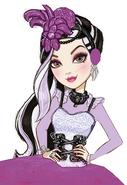 Duchess Swan Winter Wonderland