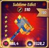 SublimeEdict