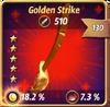 GoldenStrike