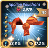 ApollonPauldrons