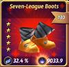 Seven-LeagueBoots