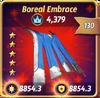 BorealEmbrace